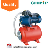 Automatic Pump Station Booster Electric Water Pump for Convenient Use